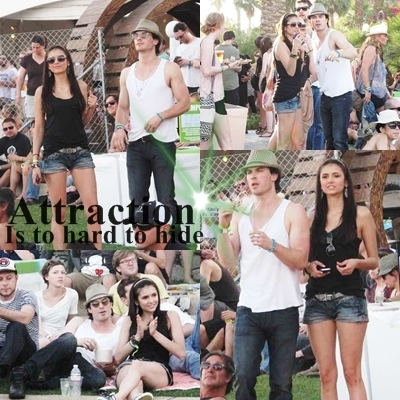 Nian = Perfect Match (Attraction Is To Hard To Hide) l'amour These 2 2gether! 100% Real ♥