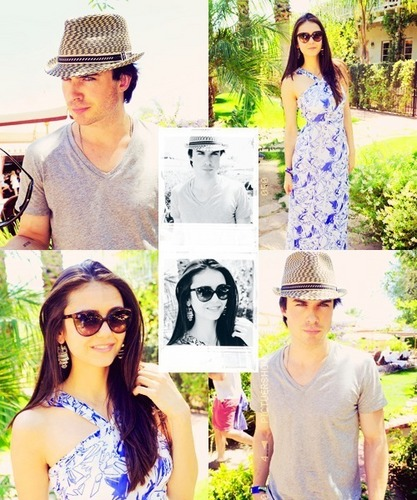 Nian = Perfect Match (Love These 2 On Screen & Real Life) 100% Real ♥