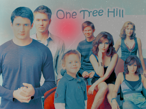 HaleyDewit wallpaper called One Tree Hill