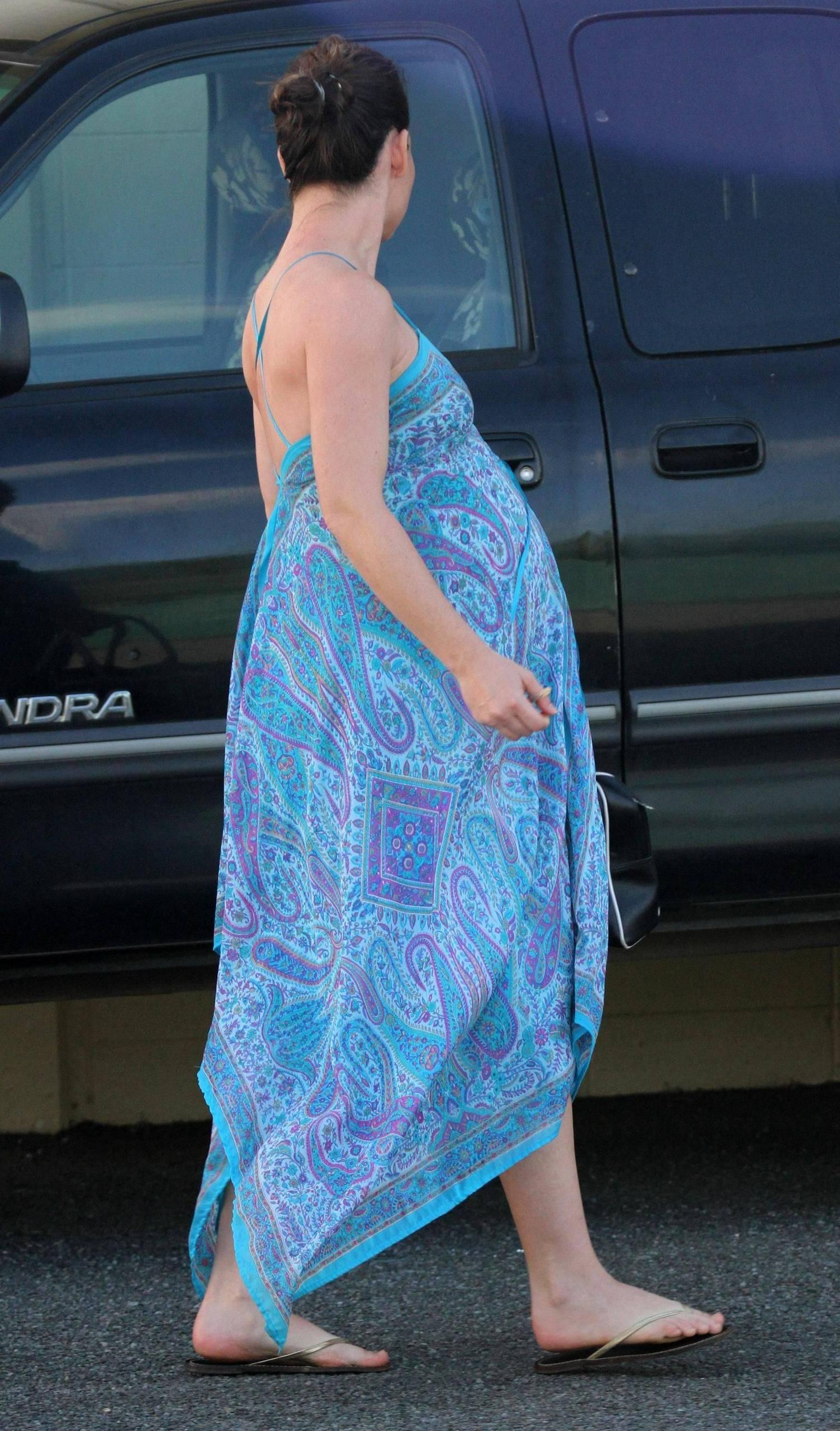 Эванджелин лилли фото беременная 917