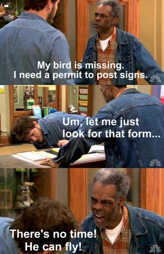 Pawnee complaint