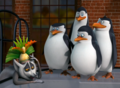 Penguins of Madagascar-Dr Blowhole's Revenge foto