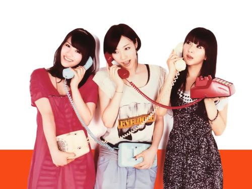 Perfume - Perfume (group) Photo (21127867) - Fanpop