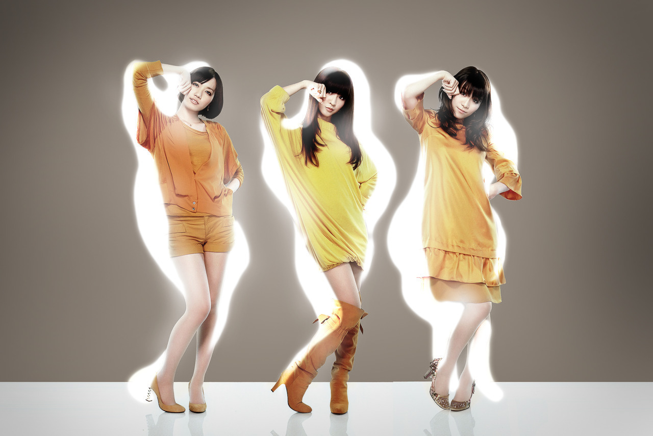 Perfume - Perfume (group) Photo (21127915) - Fanpop