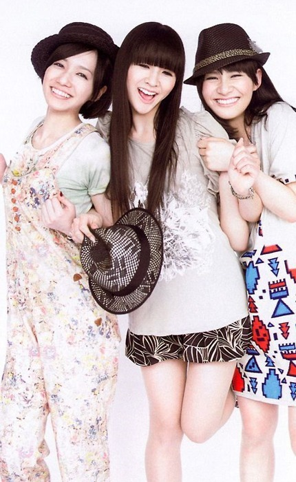 Perfume - Perfume (group) Photo (21127940) - Fanpop