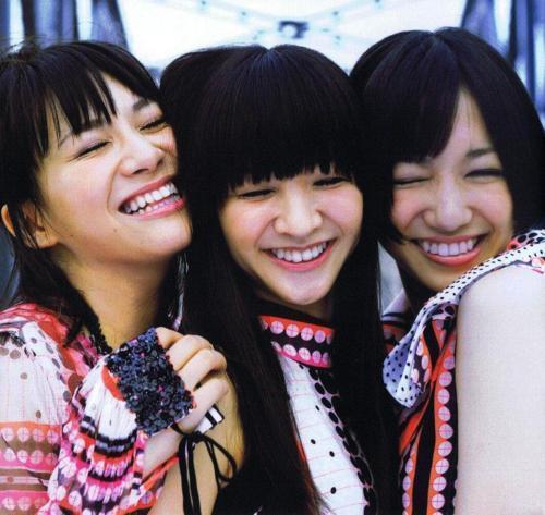 Perfume - Perfume (group) Photo (21127969) - Fanpop