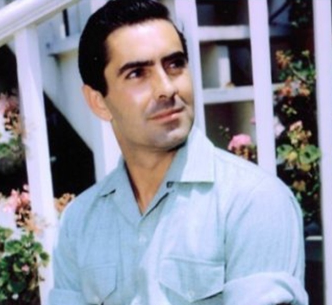 tyrone power morte