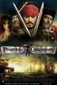 Pirates of the Caribbean On Stranger Tides Posters