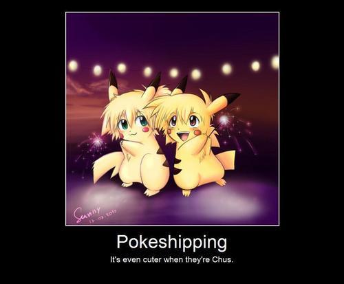 Pokeshipping