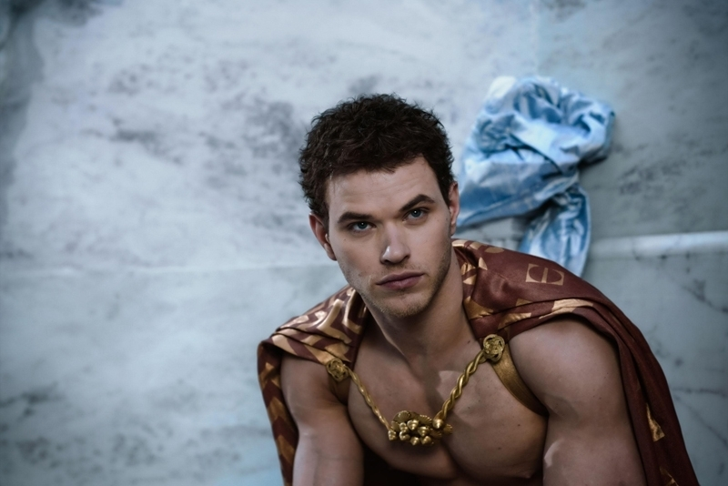 immortals 2011 images poseidon hd wallpaper and