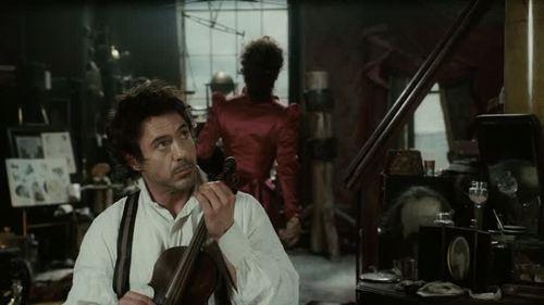 Robert Downey Jr. images RDJ in 'Sherlock Holmes' HD ...