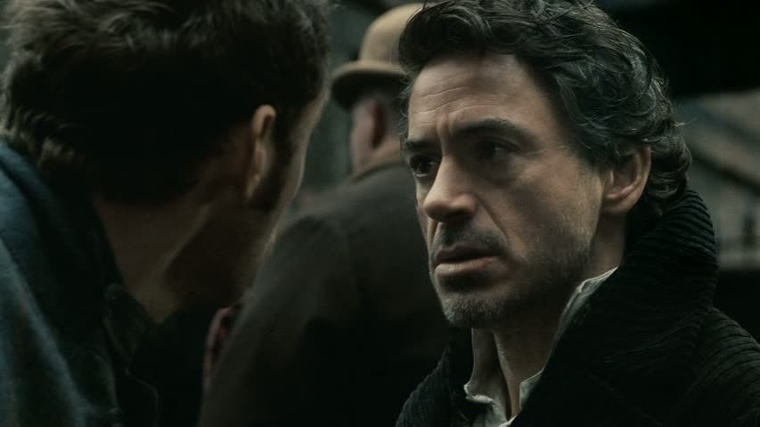 Robert Downey Jr Images Rdj In Sherlock Holmes Hd Wallpaper And