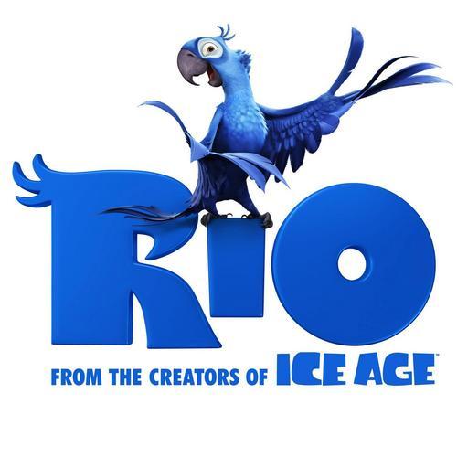 Rio character pics :)
