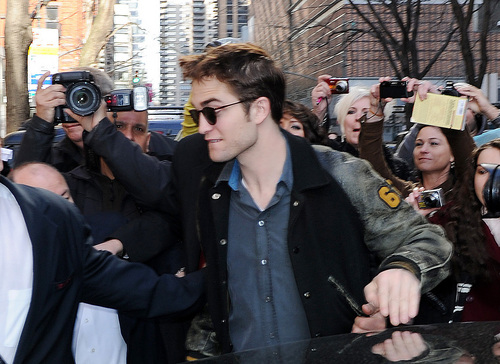 Rob in NYC [HQ]