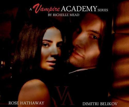Vampire Academy images Rose Hathaway & Dimitri Belikov ...