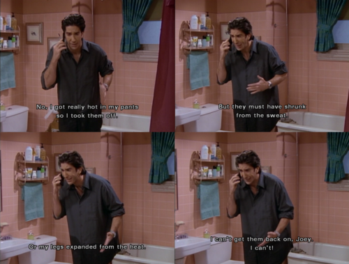 Ross Geller wallpaper probably with a reading room and a sign entitled Ross Geller
