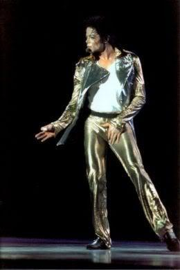 SEXY GOLD PANTS