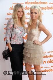 Samara and Tessa