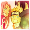 Team 7 - sasuke-vs-naruto Icon