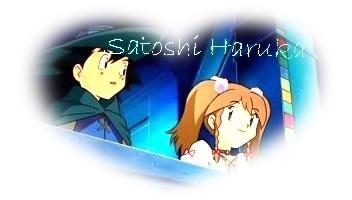 Satoshi Haruka - Pokémon Fan Art (21100627) - Fanpop fanclubs