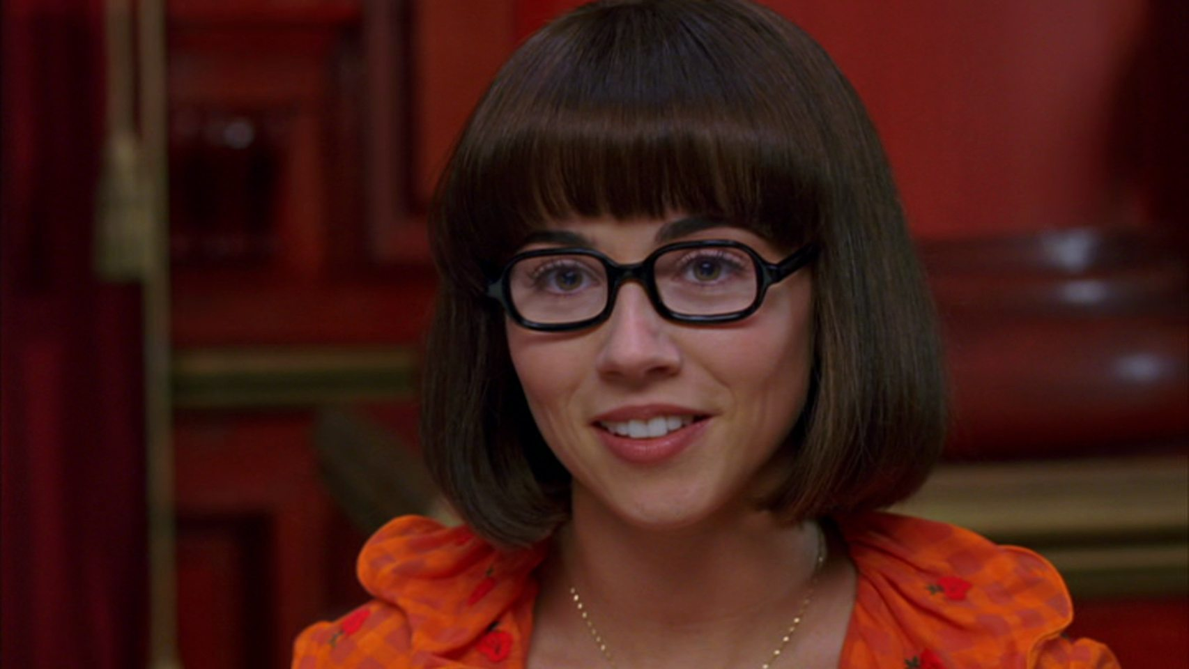 who played velma in scooby doo 2