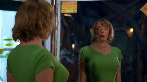 Scooby-Doo वॉलपेपर possibly with a portrait called Scooby Doo 2: Monsters Unleashed