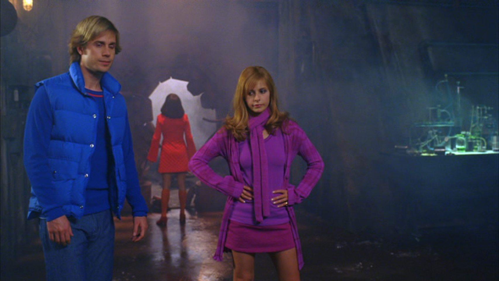 ScoobyDoo! film series  Wikipedia
