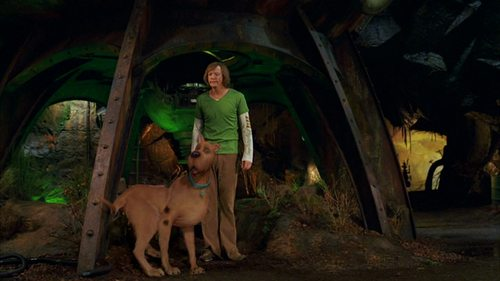 Scooby-Doo hình nền titled Scooby Doo 2: Monsters Unleashed