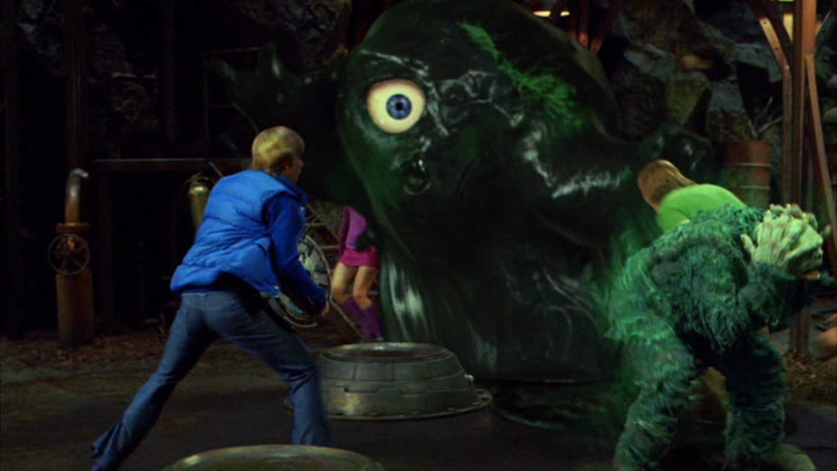 Scooby-Doo images Scooby Doo 2: Monsters Unleashed HD ...