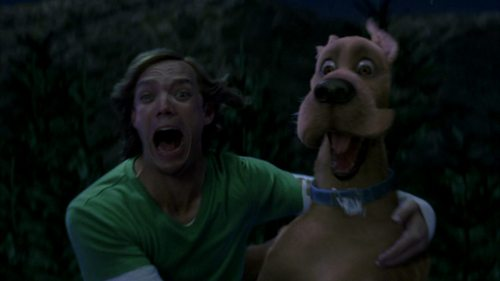 Scooby-Doo wallpaper titled Scooby Doo 2: Monsters Unleashed