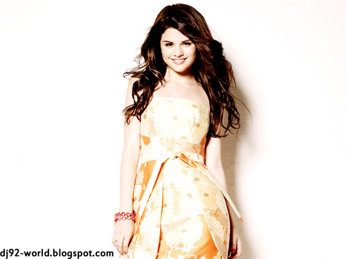 Selena Gomez EXCLUSIF18th HIGHLY RETOUCHED QUALITY pHOTOSHOOT द्वारा dj(dhaVal)!!!...
