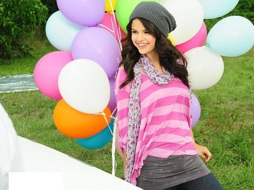 Selena वॉलपेपर ❤