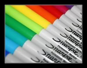 Sharpies wallpaper titled Sharpies :D