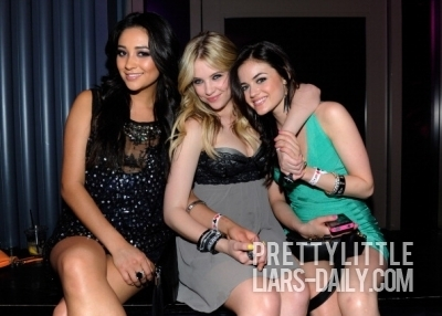 Shay mitchell birthday