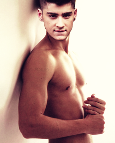 Sizzling Hot Zayn Means meer To Me Than Life It's Self (U Belong Wiv Me!) 100% Real :) ♥
