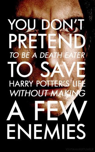 Snape-Social Network