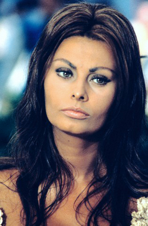 Sophia Loren Images Sophia Loren Hd Wallpaper And
