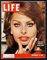 Sophia Loren - sophia-loren photo