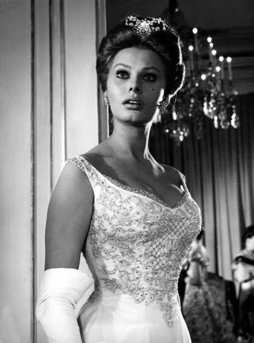 Sophia Loren images Sophia Loren wallpaper and background photos ...