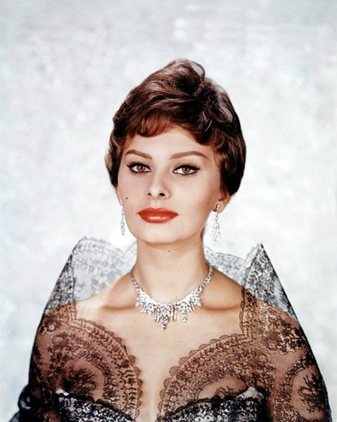 Sophia Loren images So...