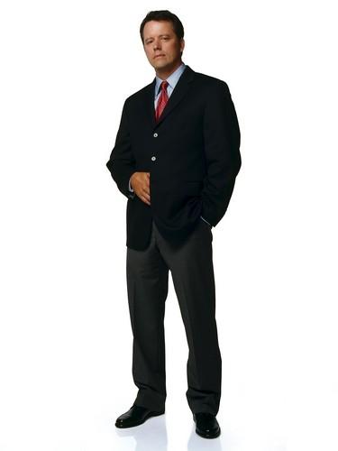 Steven as Dr. Rex バン de Kamp