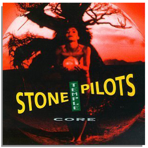 Stone Temple Pilots - Core Album
