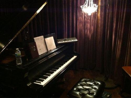 Studio 04-20-2011