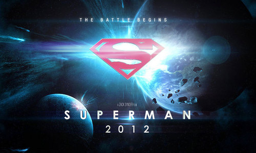 Superman 2012 - man-of-steel Photo