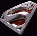 Superman Logo - man-of-steel photo