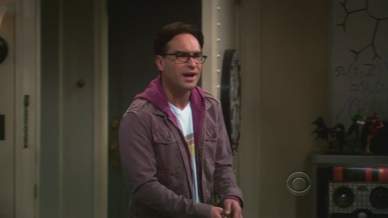 Watch The Big Bang Theory - Season 4 Episode 19: The ...