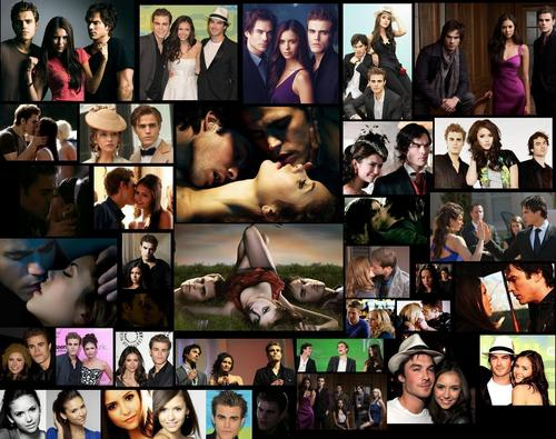TVD - old times