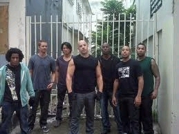 The Best Of The Fast Five
