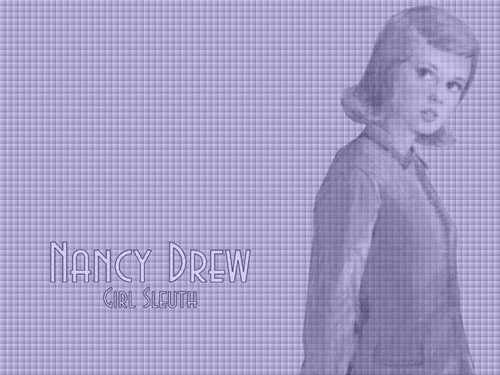 The Classic Nancy Drew