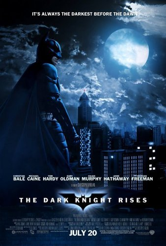 The Dark Knight Rises - the-dark-knight-rises Fan Art